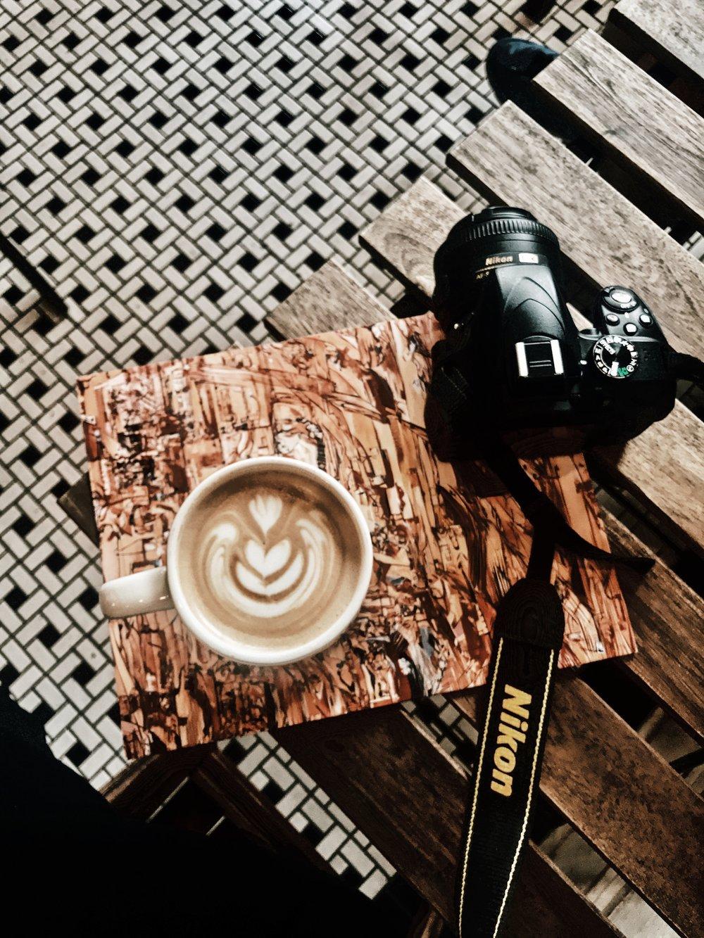 arrow cafe