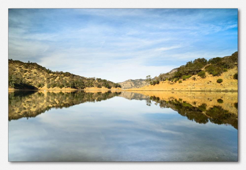 Lake Beriessa