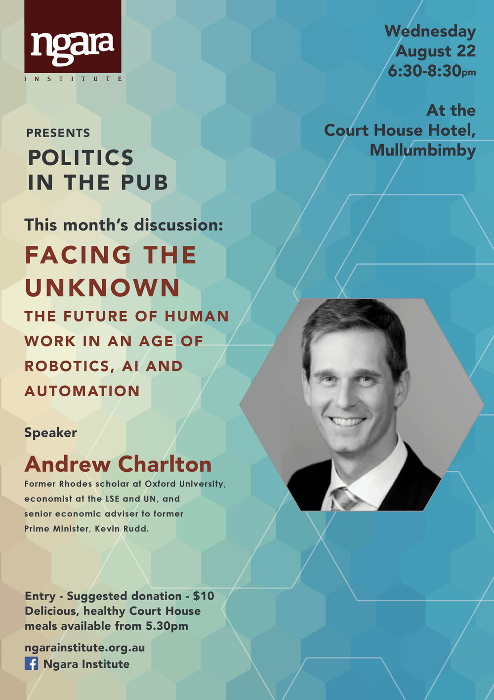 2018 Politics in the Pub august .jpg