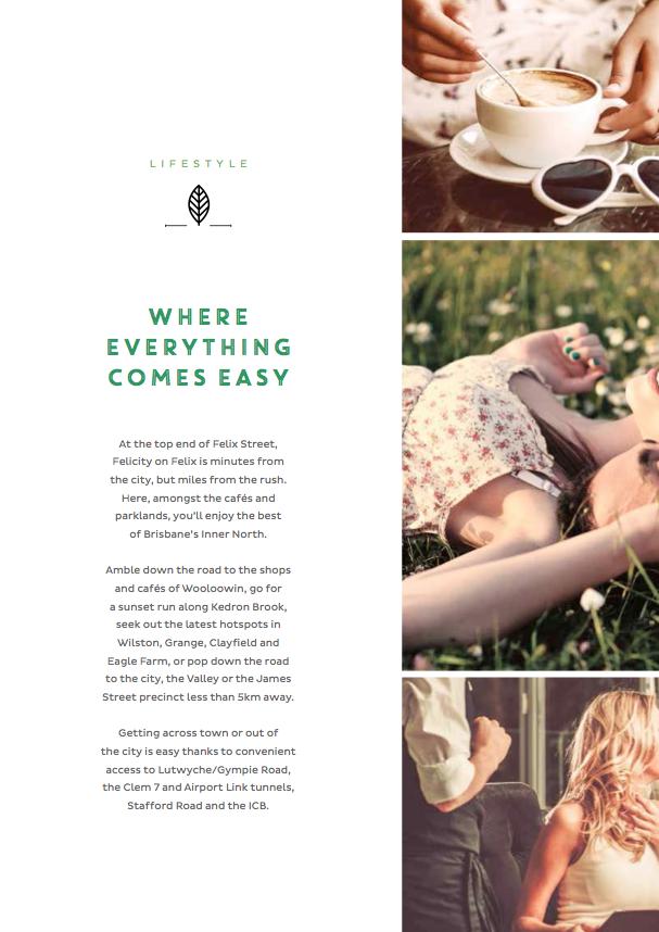 Print Design / Brochures