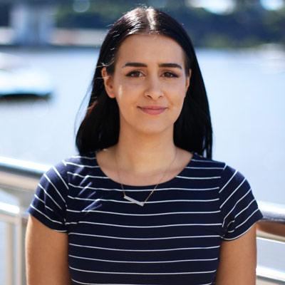 Paige Hasaballah - Director