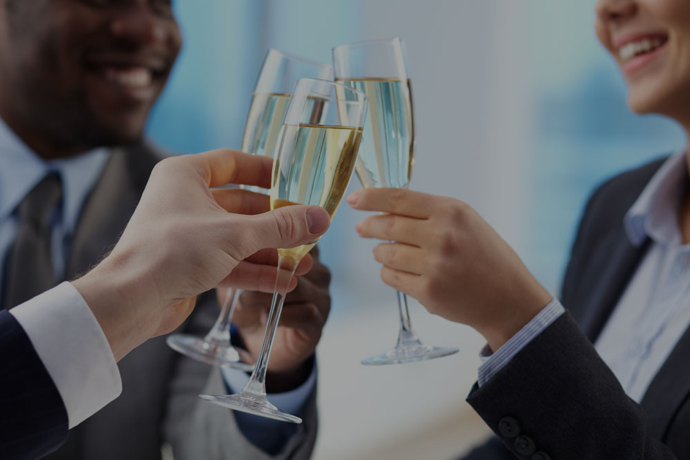 Corporate Events - Planning a company party, team building event or just the weekly happy hour. Let RideAustin take care of the transportation, so your employees don't have to worry how they'll get to or home from your next company event.