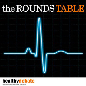 The Rounds Table   Amol Verma hosts the most listenable Internal Medicine podcast available. Clear and memorable summaries of the latest research.   30 min