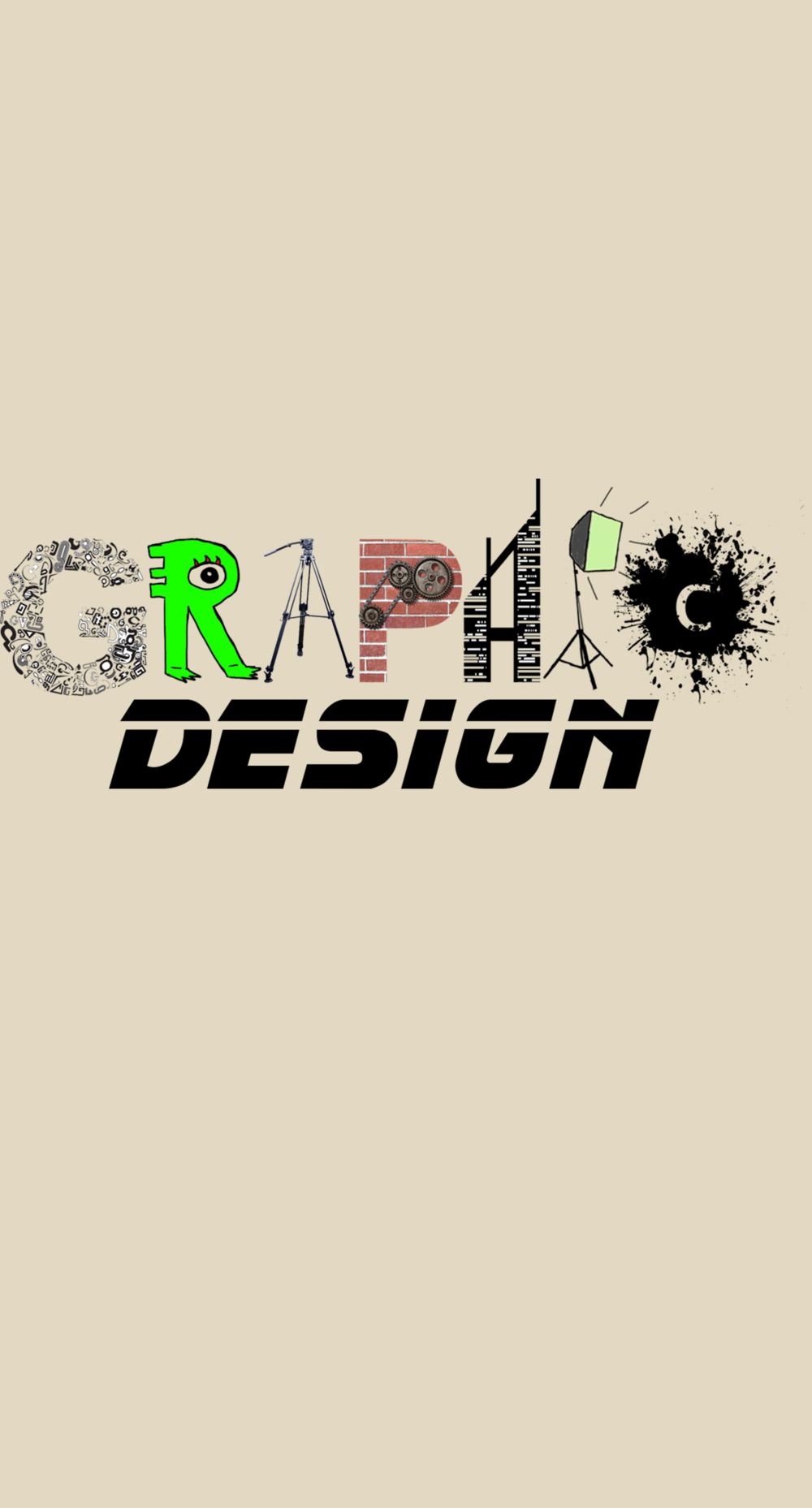 Graphics          Graphics are essential for brand recognition. The more       recognizable your logo or graphic is, the more your                 brand is known. This is why we produce superb graphics for every company we work with.