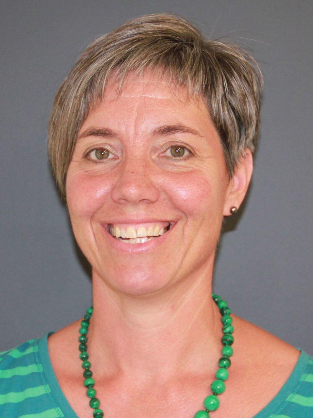 Annemarie Wälti