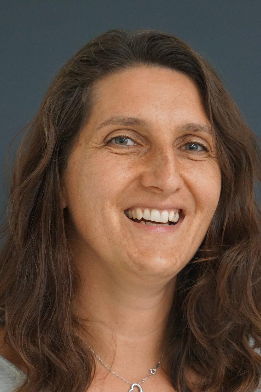 Chantal Egger