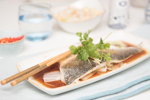 Sea (Bass) in 2019 with us! #newyear #sameoldpuns . . . . #goingoutlondon #lovefood #londonrestaurants #foodlover #fitfoods #healthyeats #foodielife #forkyeah #dailyfoodfeed #feastagram #eeeeeats #ulilondon #gyoza #asianfoodlondon #buzzfeedfood #f52grams #nottinghill #portobelloroad