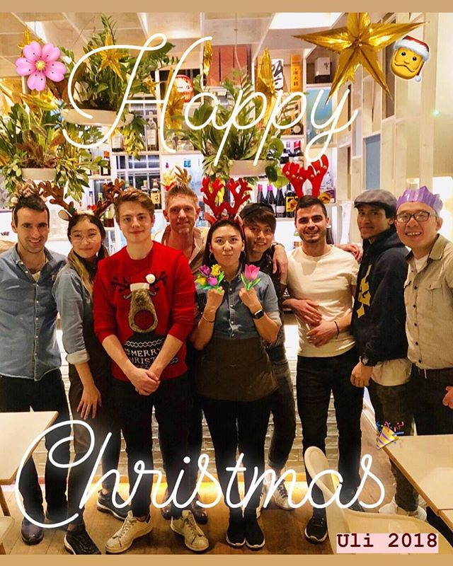 Busiest Christmas Day Ever! Best Staff, Best Chefs, Amazing Food! ⭐️🎄🙏🎉⛄️🥢