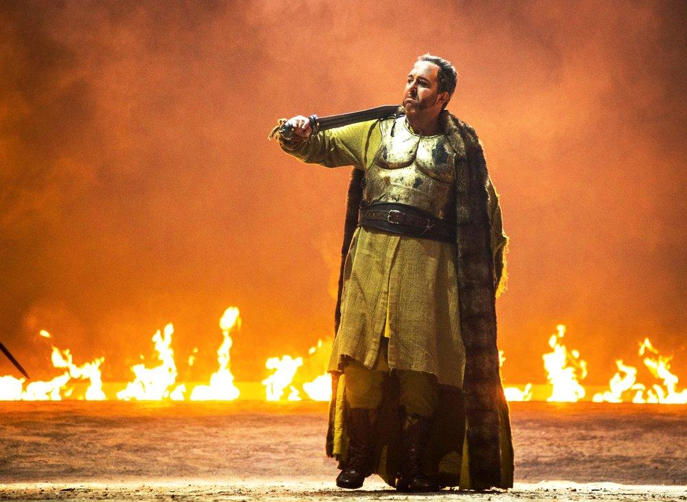"""""""Nabucco"""", Maggio Musicale Fiorentino 2014"""