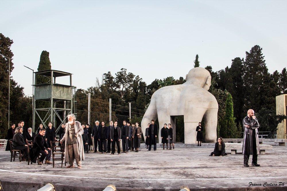 Edipo a Colono-Teatro greco di Siracusa 2018- Foto Franca Centaro-AFI-SR.jpg