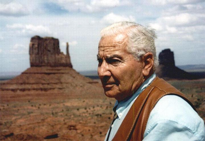 Gian Luigi Bonelli