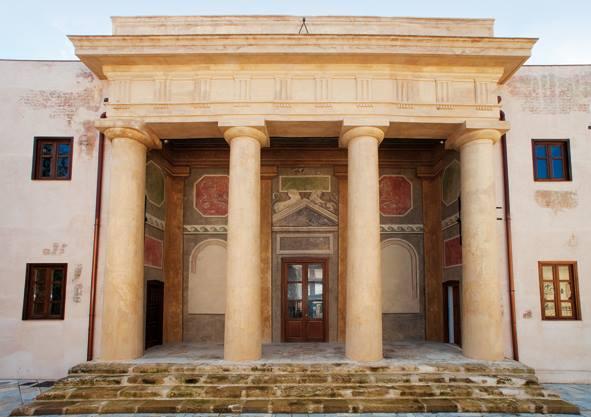 villa-certosa-bagheria-museo del giocattolo e delle cere- Pietro piraino