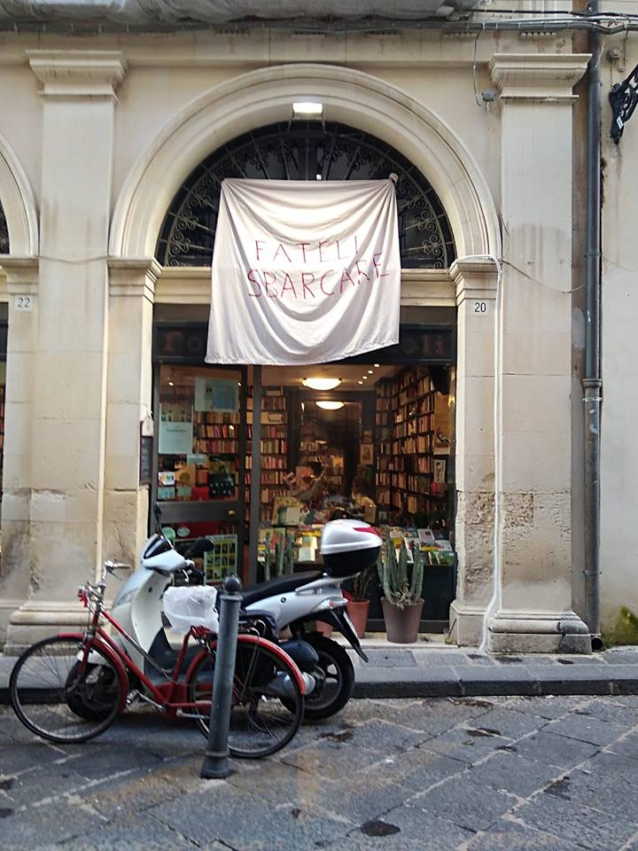 La Casa del Libro Siracusa
