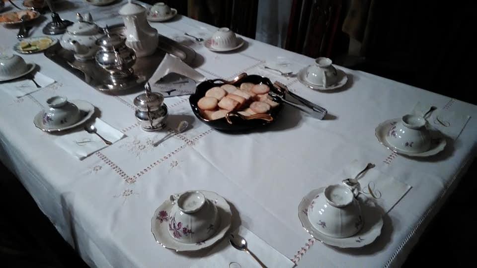 tè letterario del venerdì-casa reimann-siracusa