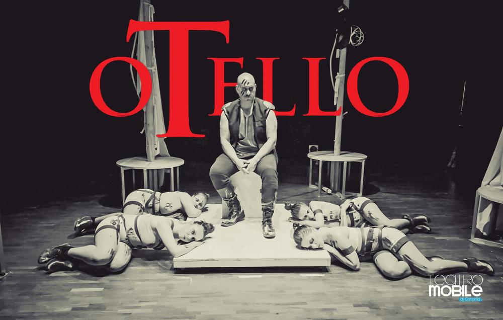 Otello-Catania
