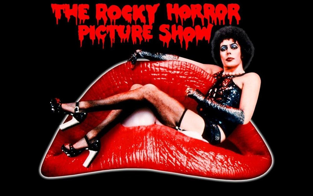 the rocky horror picture show-jazz on movies