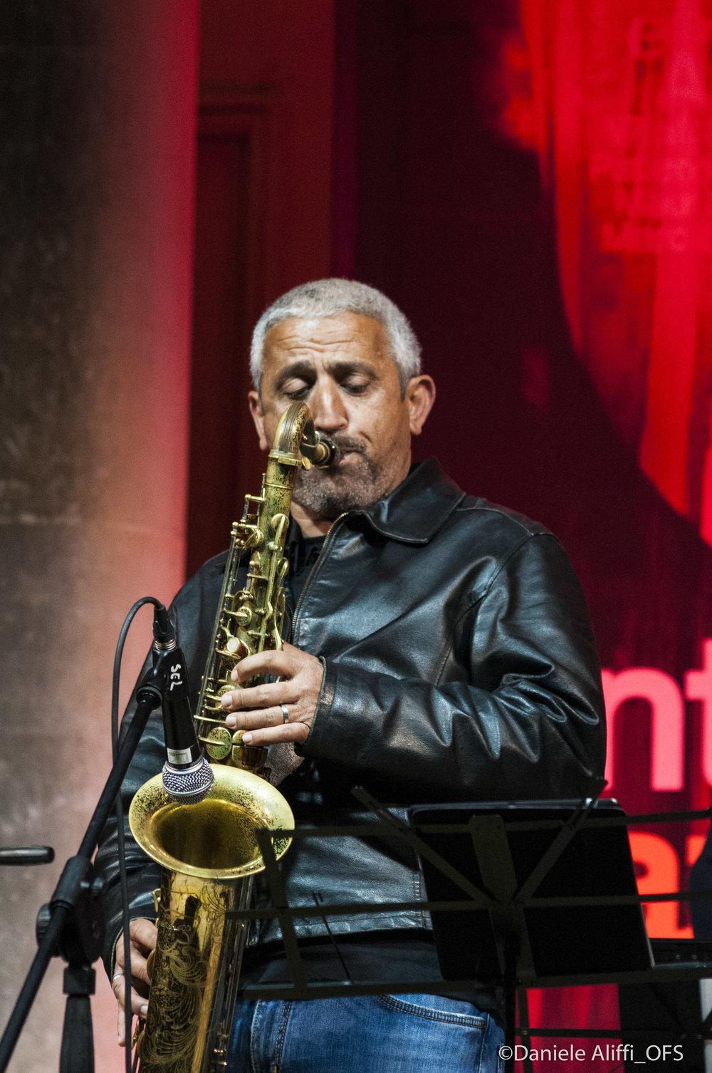 Rino Cirinnà Sicilian in Jazz