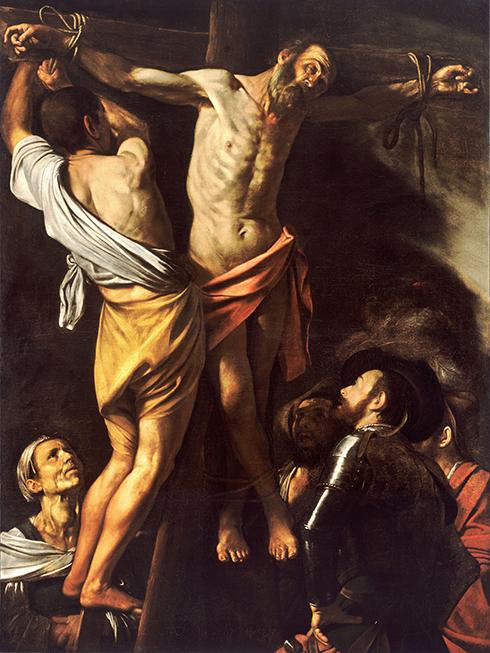 Crocefissione-di-santAndrea-Caravaggio
