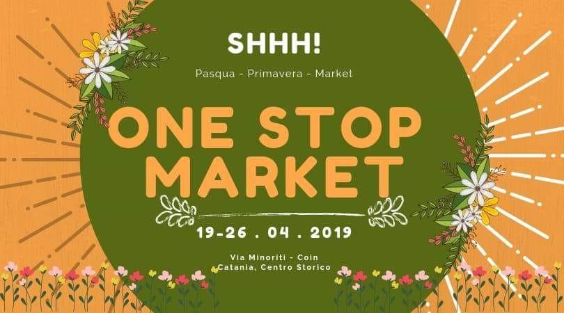 one stop market-catania