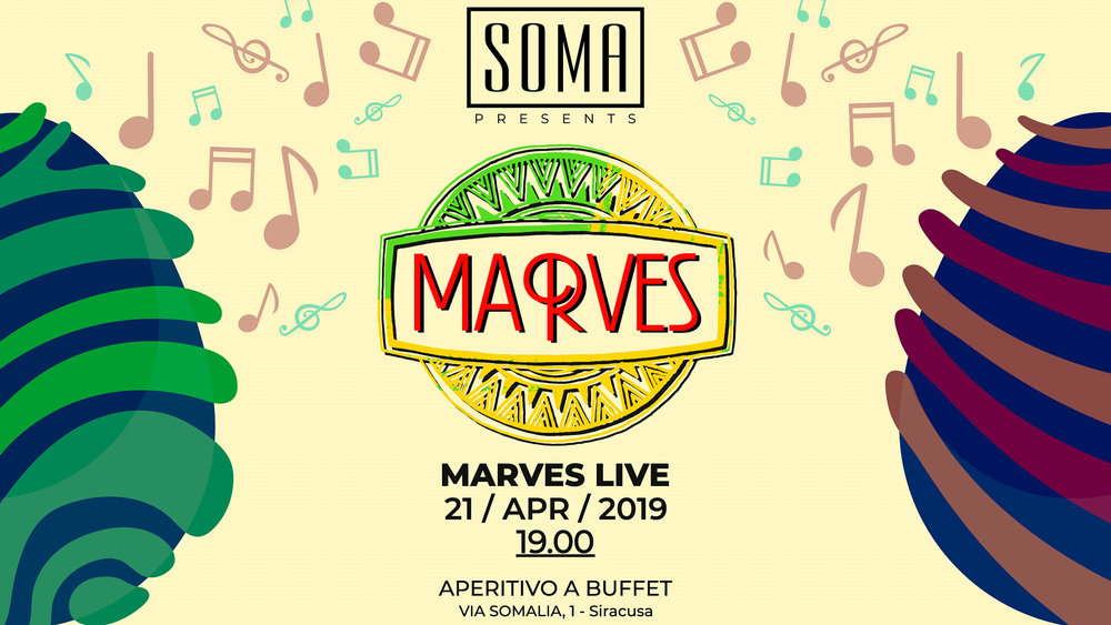 marves at soma