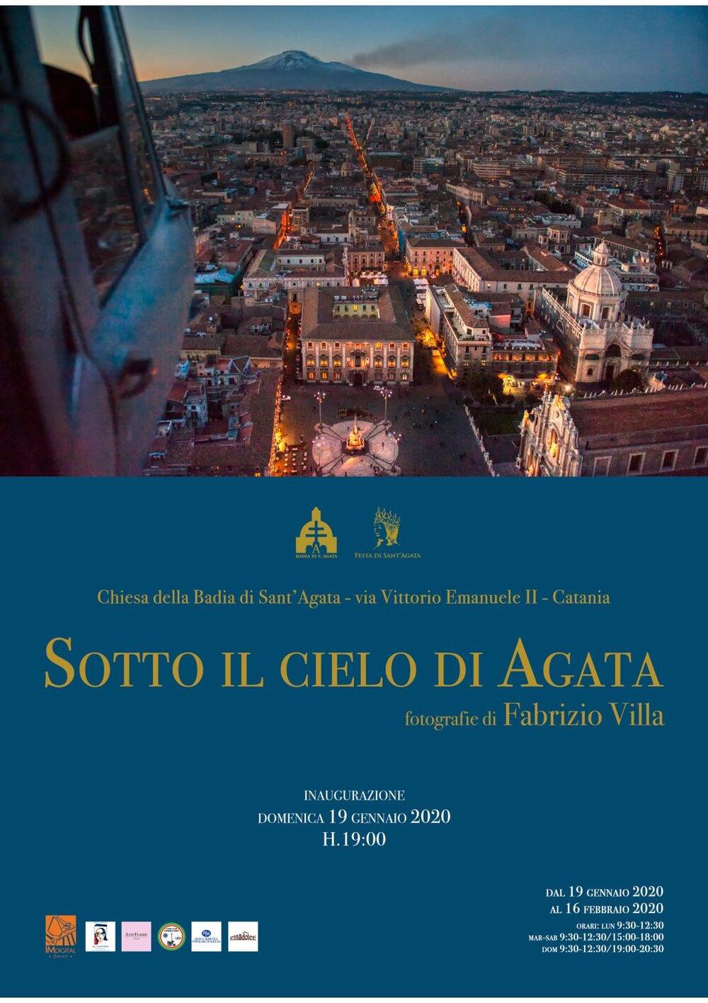 Lavoro Assistente Fotografo Catania eventi degni di nota - notabilis
