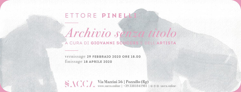 Ragusa: Ettore Pinelli | Archivio senza titolo — Notabilis