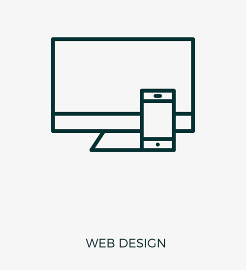 FLNRS / Web Design