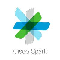 Mukana Cisco Spark