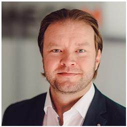 Miika Liljedahl - CEO and Founder at Praecom Oy