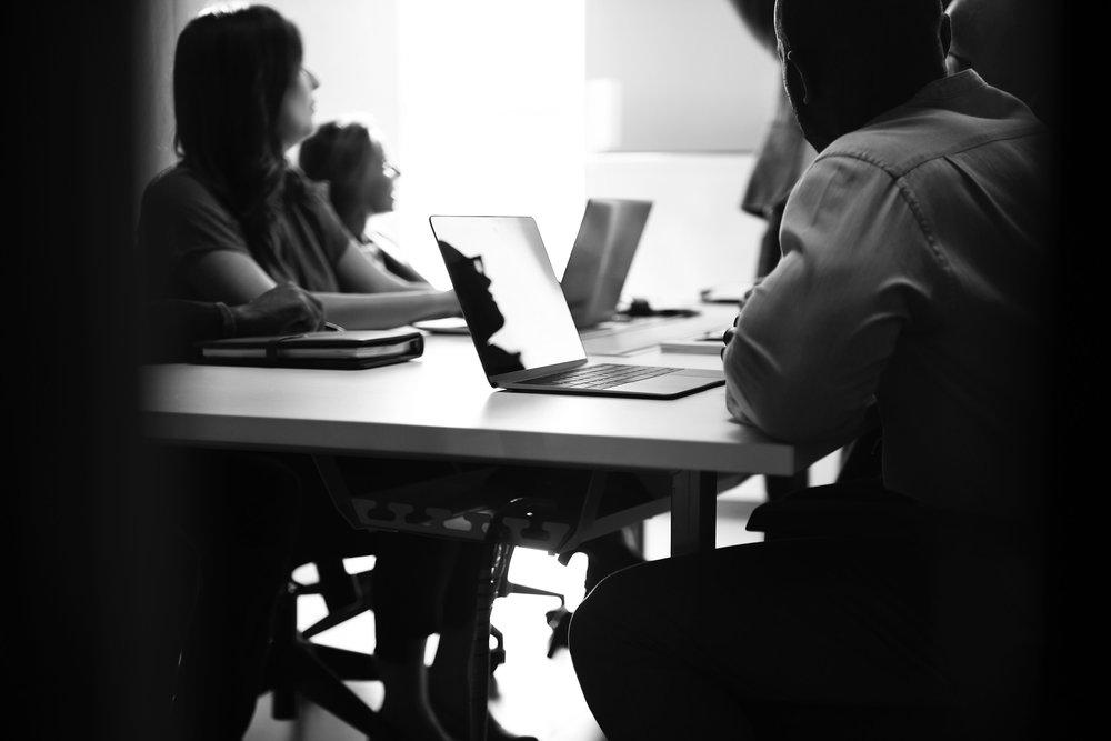 Onnistunut kokous syntyy oikeista välineistä, toimintatavoista ja kulttuurista.