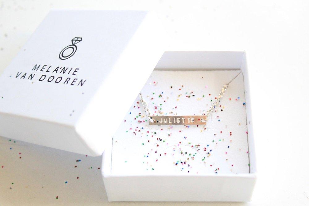 Tailor-Made Bracelet