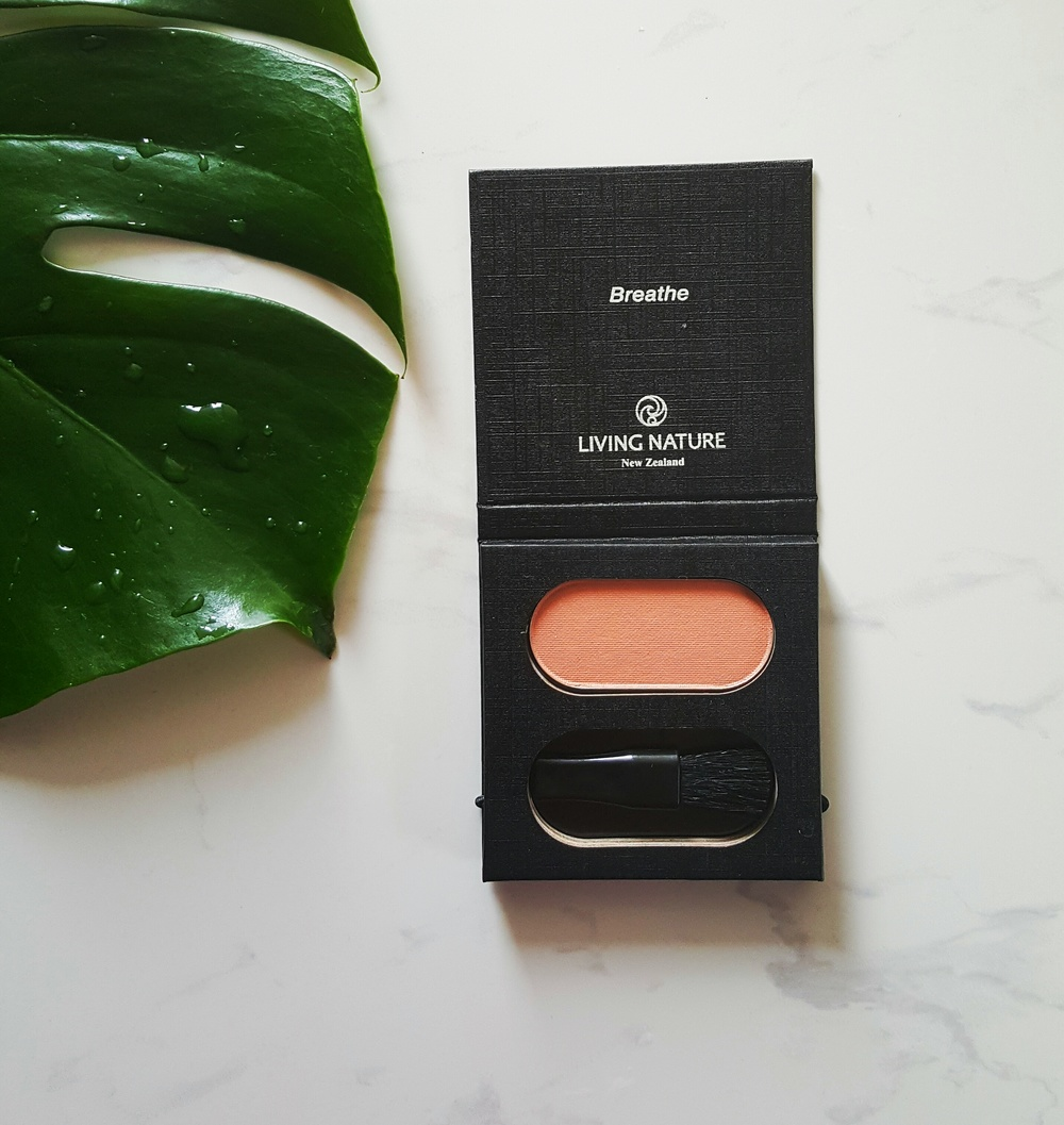 Living Nature Blush (Cool Winter) - NZD $45