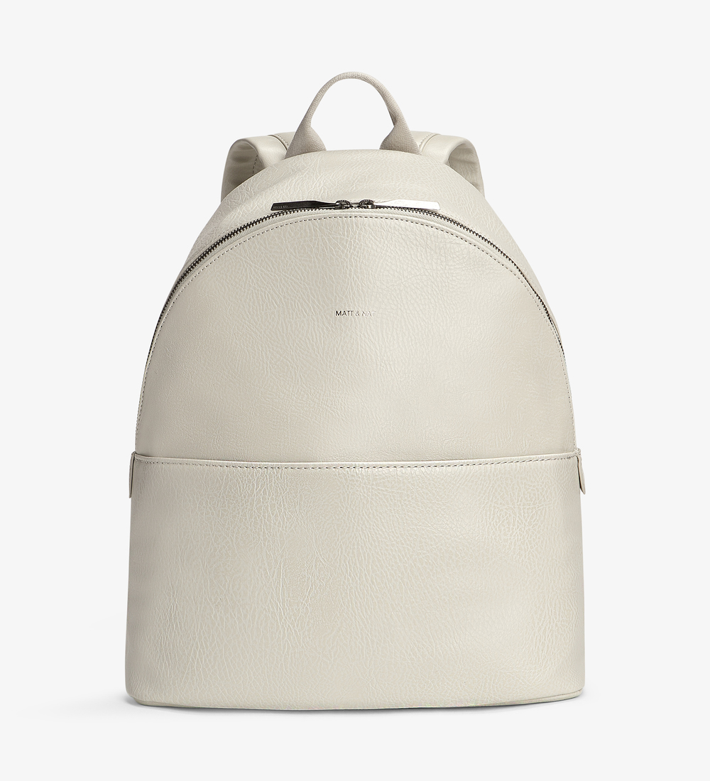 July Backpack in Mist - USD $150