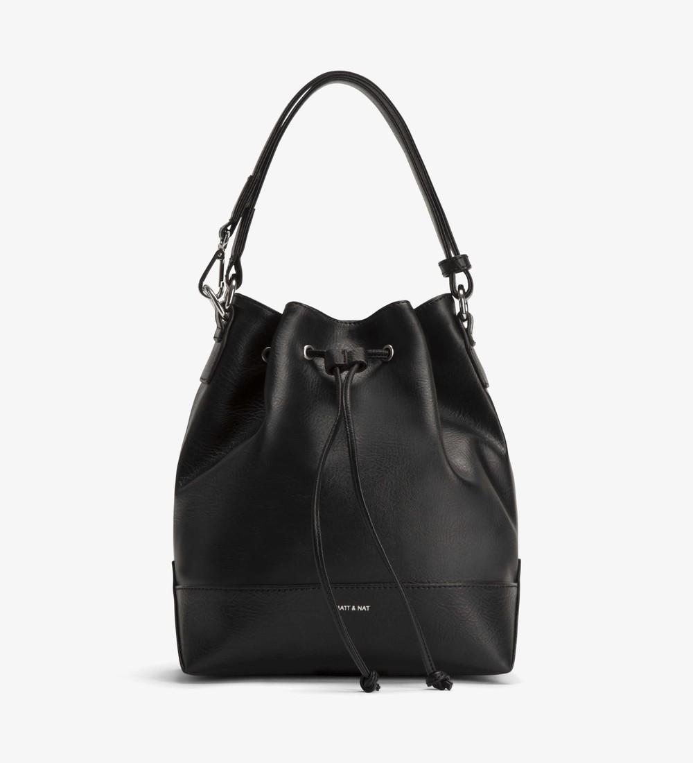 Livia Bag in Black - USD $140