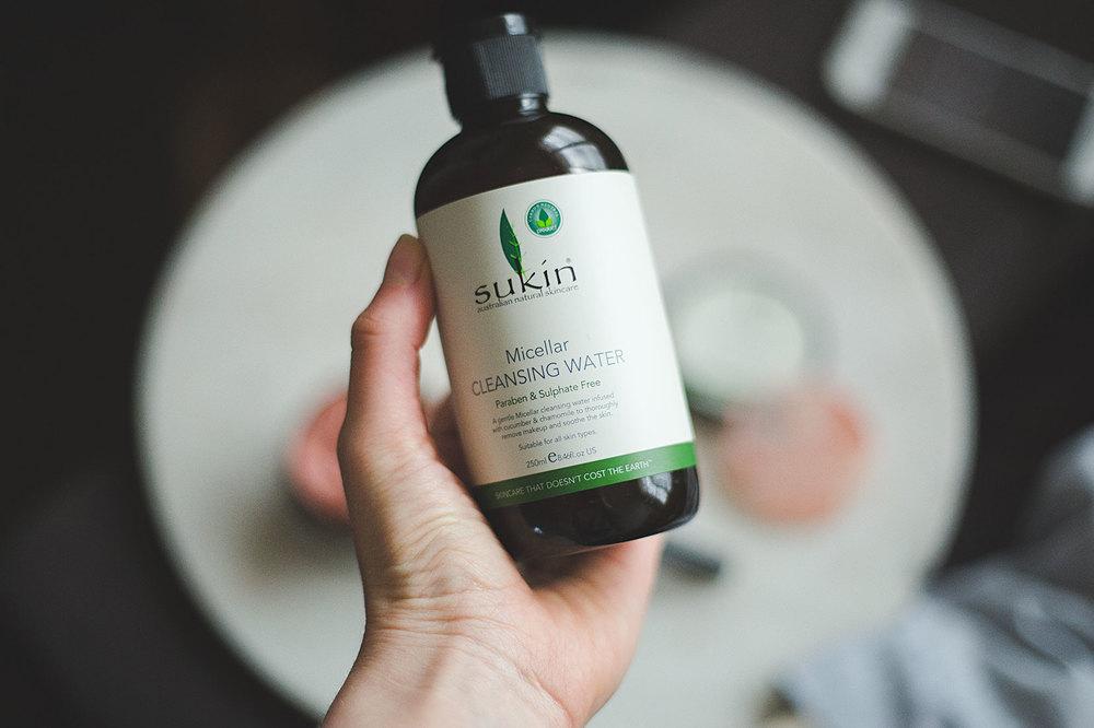 Skin Micellar Cleansing Water , $12.20 NZD