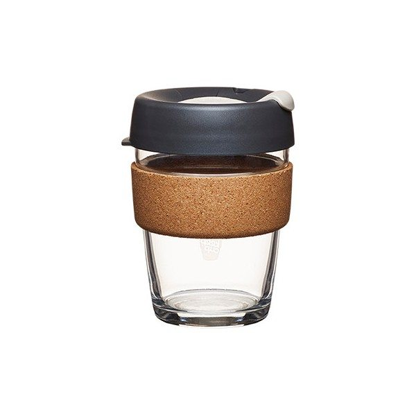 KeepCup Brew Cork Edition NZD $32