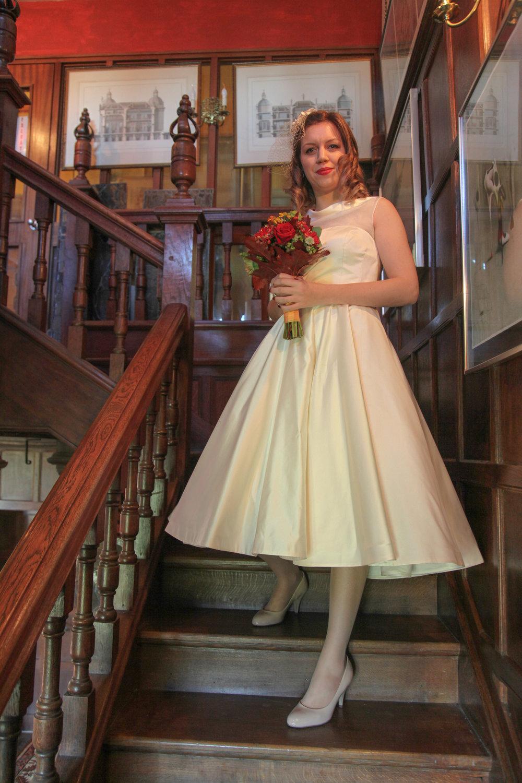 Cass & Karin Wiltshire Wedding Photography     © Ian Wade Wedding Photography