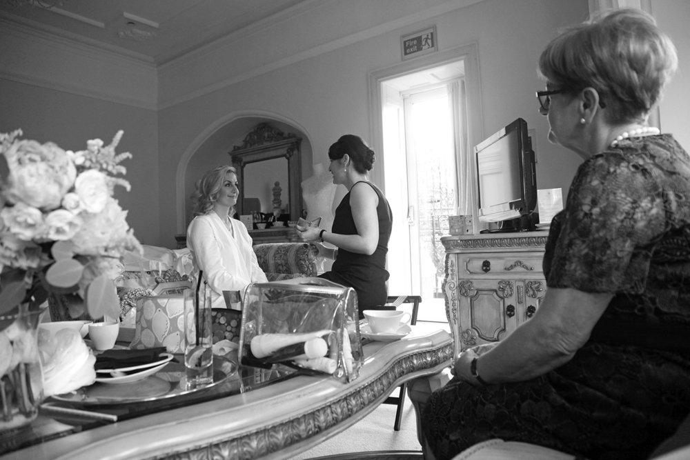 Kasia & Neil's Bewick Lodge Wedding Photography Ian Wade Weddings