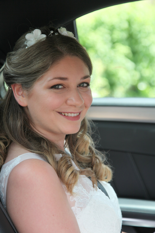 Jennie & Dustin's Bristol Wedding Photography