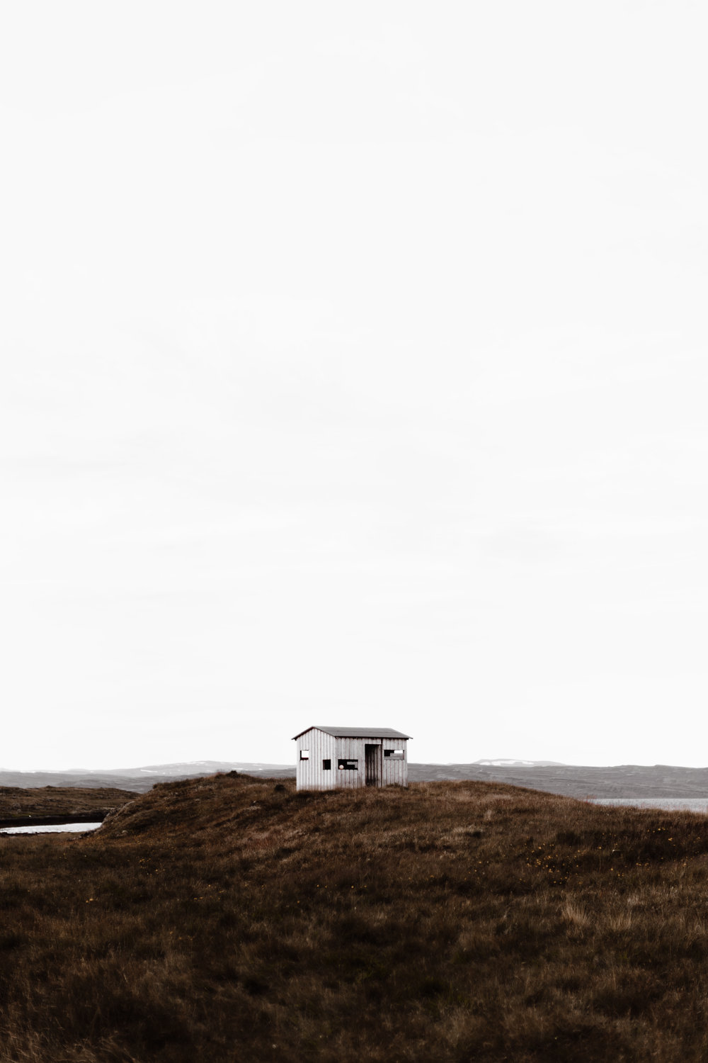 Iceland - August 2016