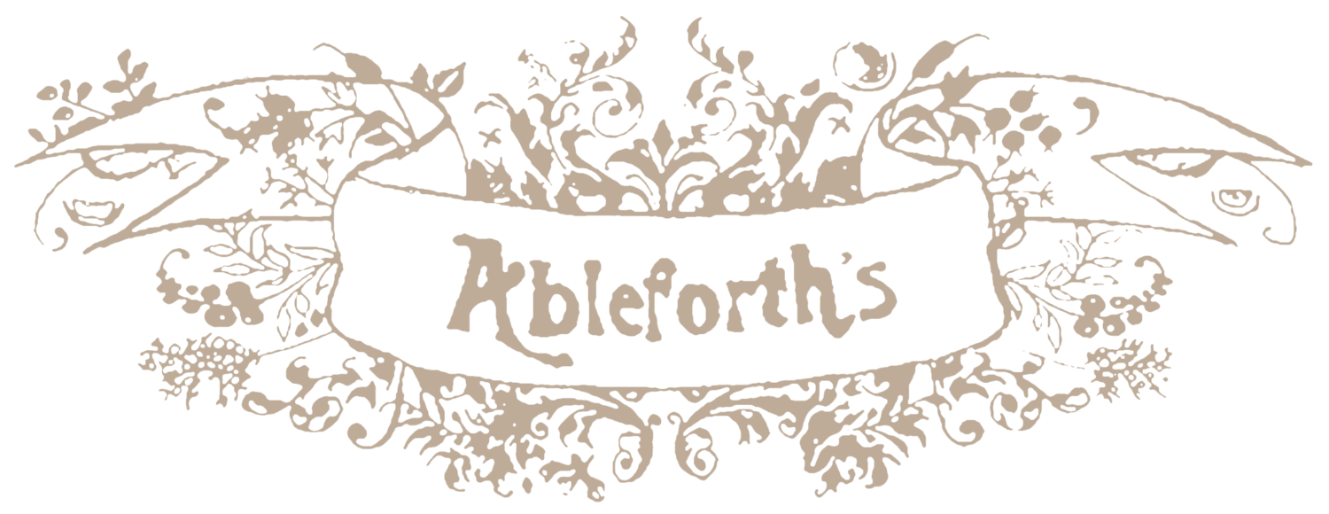 Ableforth's
