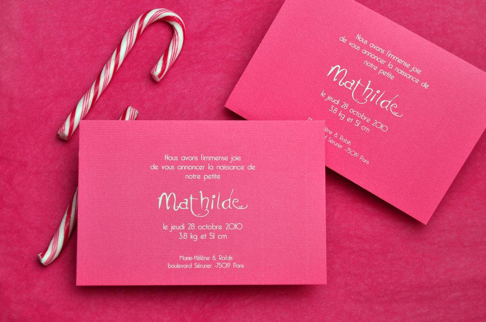 Copy of MATHILDE