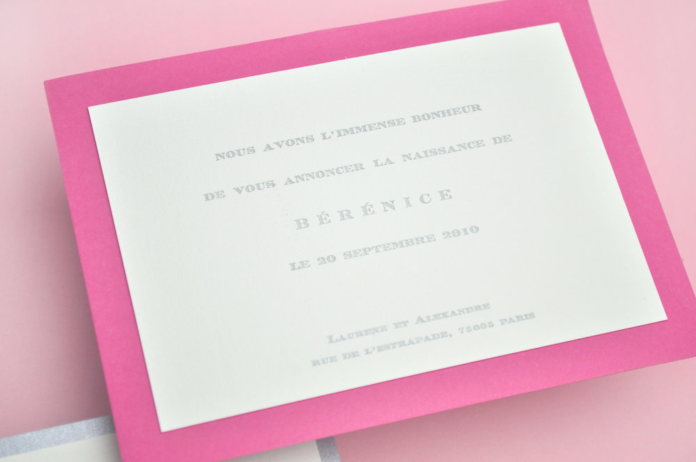 Copy of BÉRÉNICE