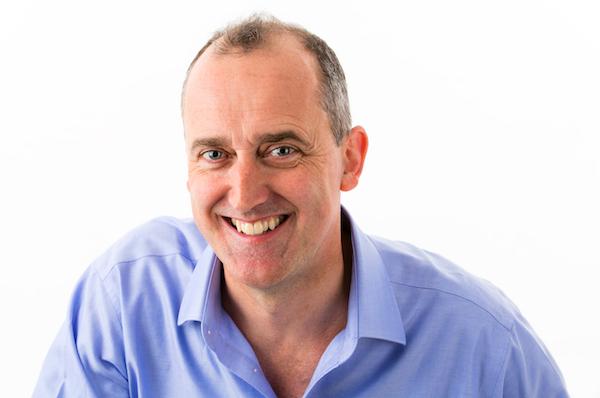 Steve Purnell