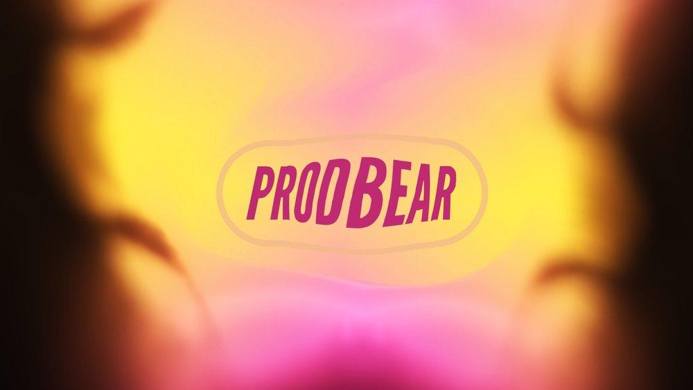 Prodbear Artwork