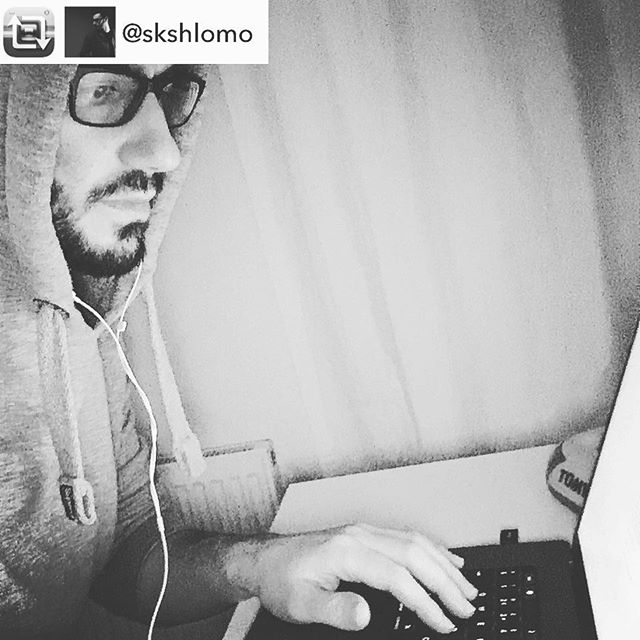 If you can hack it, try it.... Repost from @skshlomo - Early morning stream of consciousness writing. I like to get up before everyone else and just let my brain out for 10m every morning. Great practise I learned from my bro @prodbear #morning #writing #writersofinstagram #conciousness #meditation #mindfulness #freethinker #norules #bulletjournal