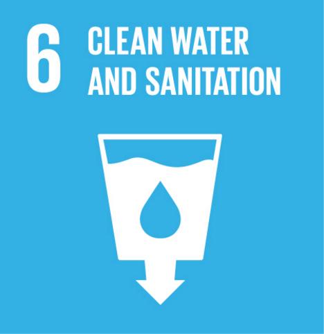 SDG 6: Clean Water & Sanitation