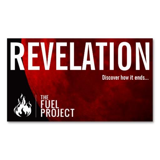 Revelation Cards (100) $21.10