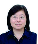 Prof. Zhi-Fang YANG     National Taipei University, Taiwan
