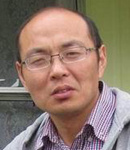 Prof.   Zezhong XU   Changzhou Institute of Technology, China